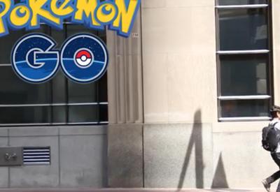 """Ролик об опасности Pokemon Go взорвал Интернет <span class=""""color_red"""">- ВИДЕО</span>"""
