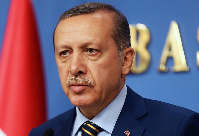 Эрдоган сделал заявление по карабахскому конфликту