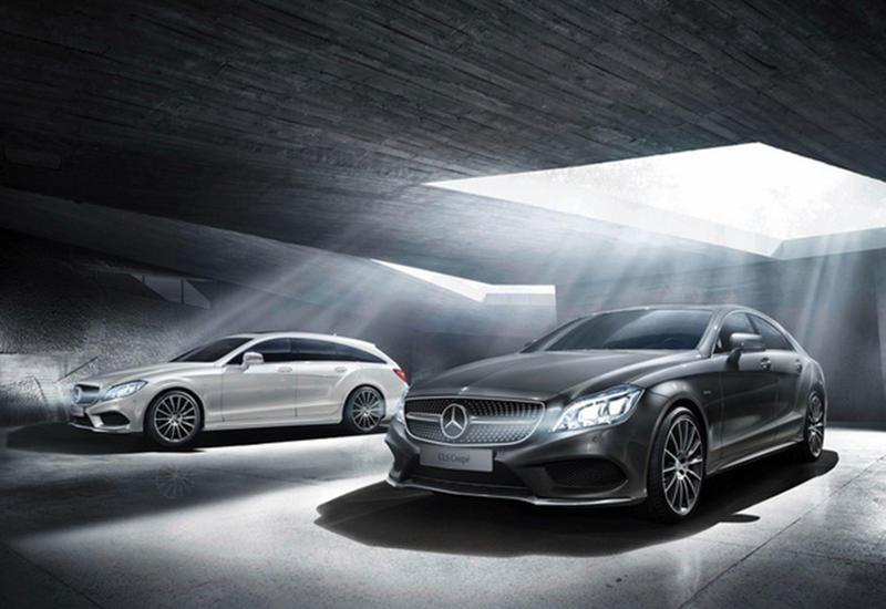 "Mercedes-Benz выпустил прощальную версию модели CLS <span class=""color_red"">- ФОТО</span>"
