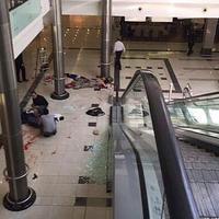 """Стрельба в торговом центре Мюнхена, есть погибшие и раненые <span class=""""color_red"""">- ОБНОВЛЕНО - ФОТО - ВИДЕО</span>"""