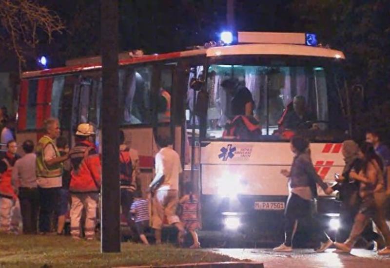 Керри и Штайнмайер обсудили атаку в Мюнхене