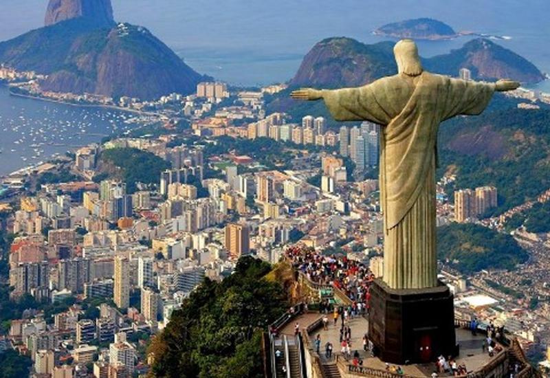 Самые многочисленные сборные на Рио-2016