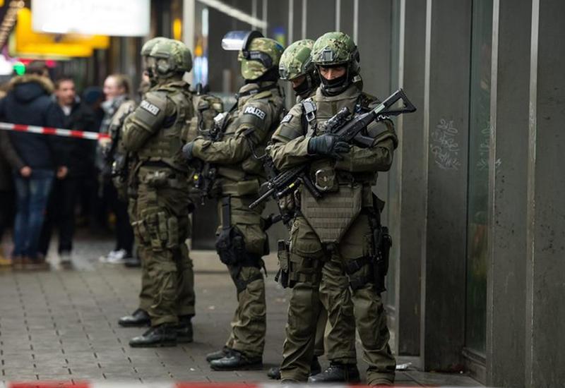Полиция штурмовала квартиру мюнхенского стрелка