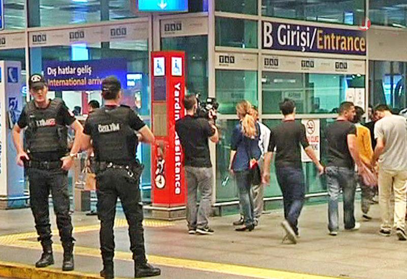Власти Турции о мерах, введенных в связи с режимом ЧП