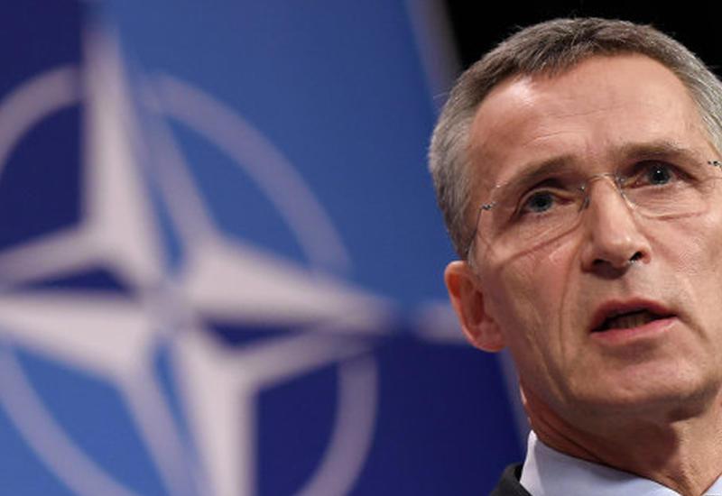 Генсек НАТО сделал заявление о стрельбе в Мюнхене