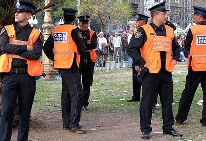 Сильный взрыв в Аргентине, много пострадавших