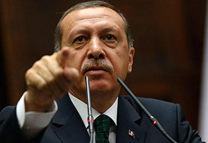 Эрдоган сделал заявление о смертной казни в Турции