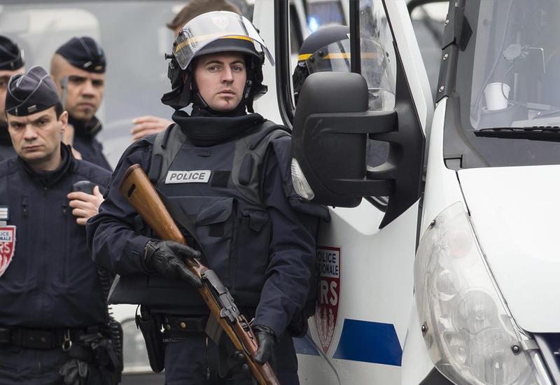 """Жителей Мюнхена эвакуируют из-за бомбы <span class=""""color_red"""">- ПОДРОБНОСТИ</span>"""