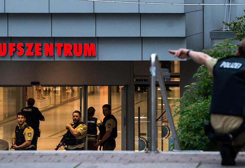 Многие жертвы мюнхенского стрелка были потомками мигрантов