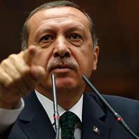 Стало известно, кто спланировал покушение на Эрдогана