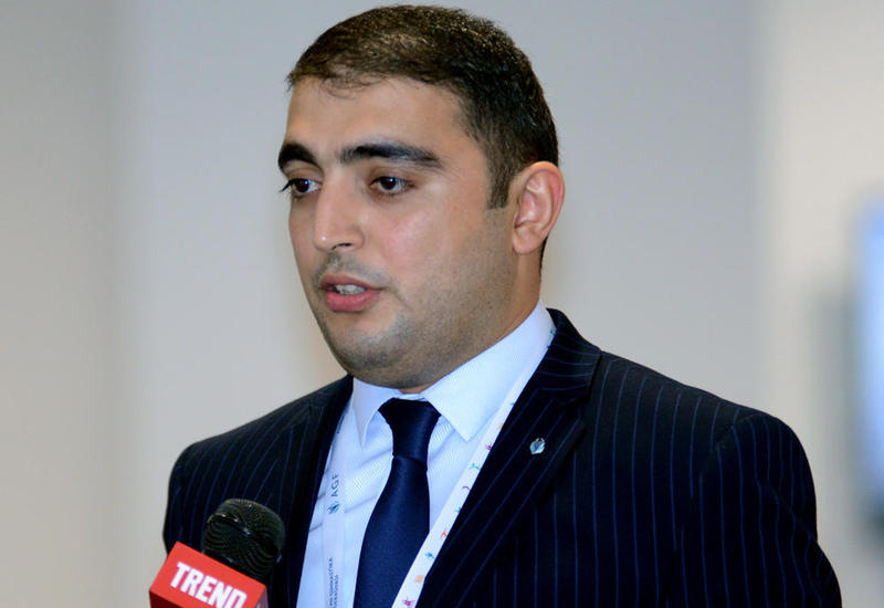 Хагани Фараджев: Сформирована команда профессиональных волонтеров Федерации гимнастики