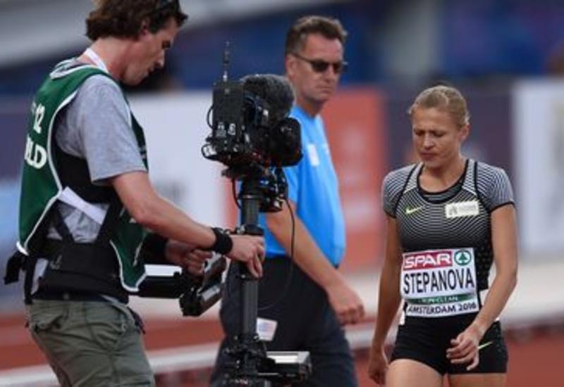 Информатора WADA Юлию Степанову не допустили к Олимпиаде-2016