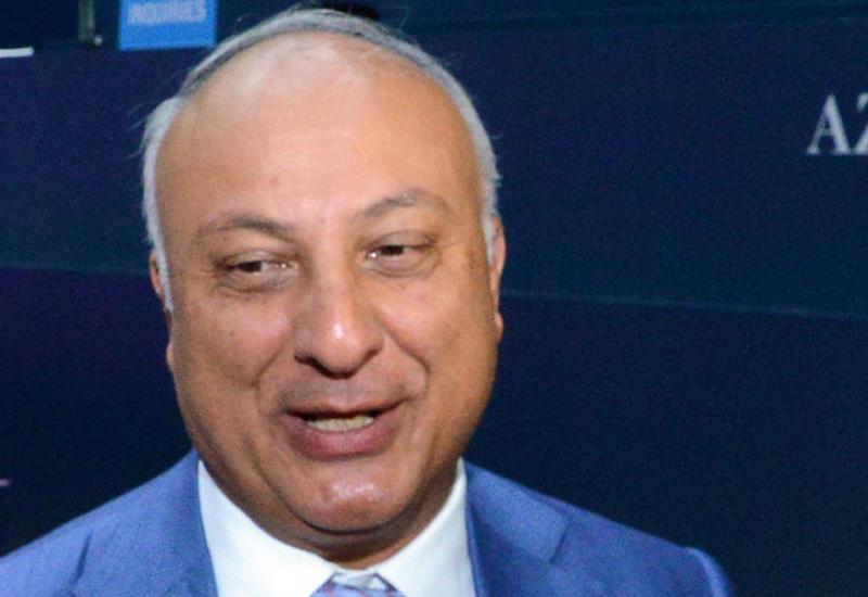 Алтай Гасанов: Азербайджан уже давно в первых рядах спортивных стран