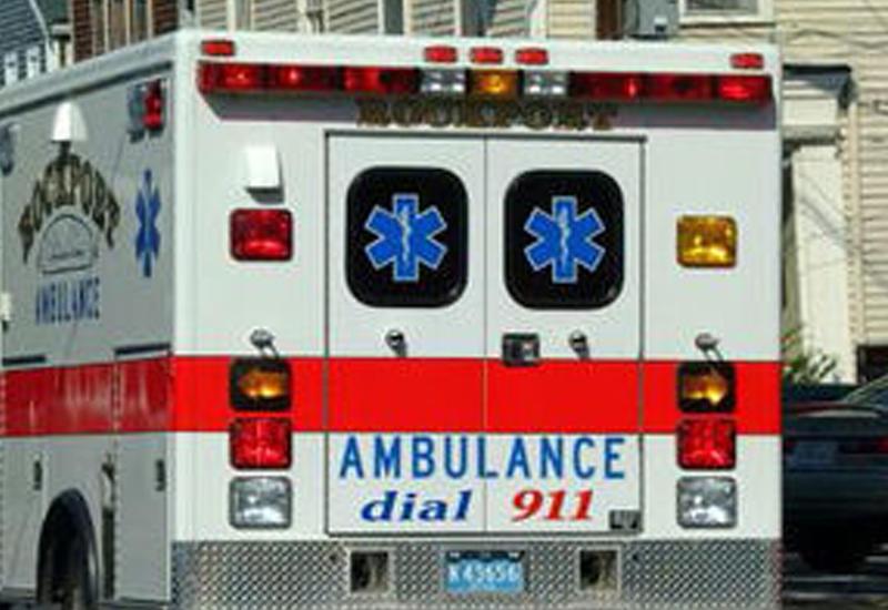 В США столкнулись пассажирские автобусы, десятки раненых