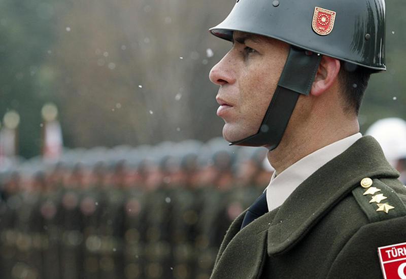 """В Турции распускают президентскую гвардию <span class=""""color_red"""">- ПОДРОБНОСТИ </span>"""