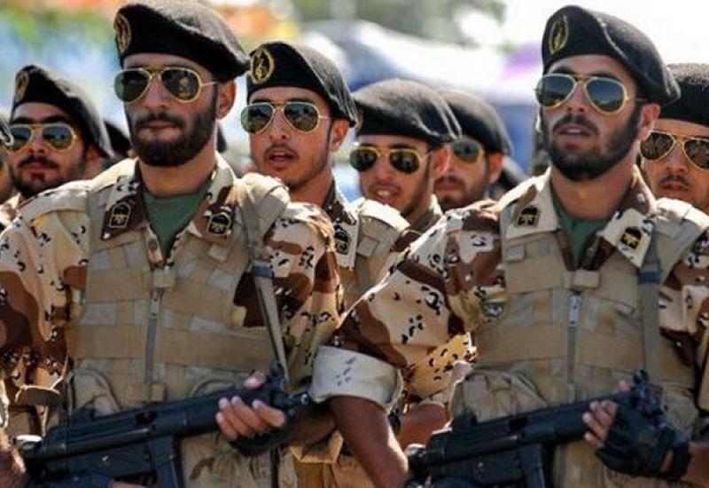 Спецоперация в Иране: уничтожены десятки курдских боевиков