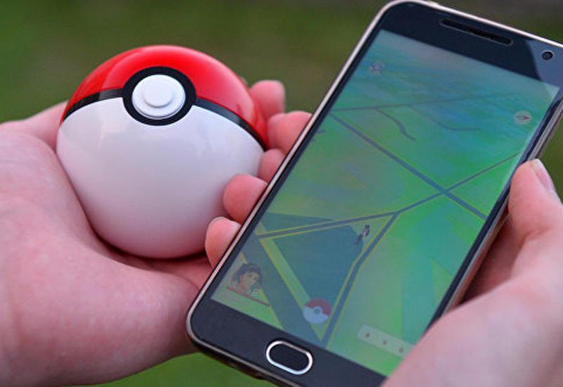 Канадские подростки перешли границу США, играя в Pokemon Go