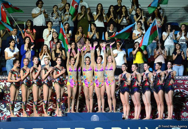 Израильский тренер: Азербайджан приносит нам удачу