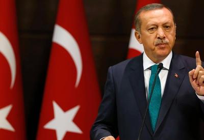 Эрдоган: Сирийский город Аль-Баб - цель операции ВС Турции