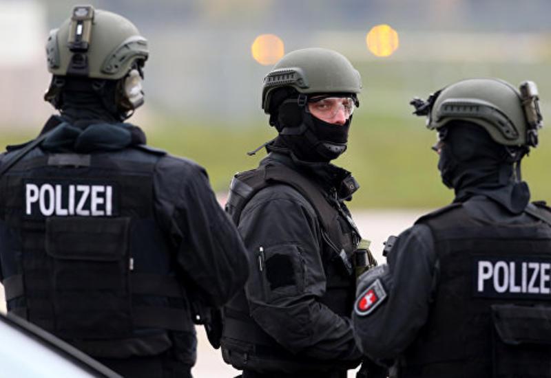 """Мощный взрыв в немецком Ансбахе: есть погибший и раненые <span class=""""color_red"""">- ПОДРОБНОСТИ - ВИДЕО</span>"""