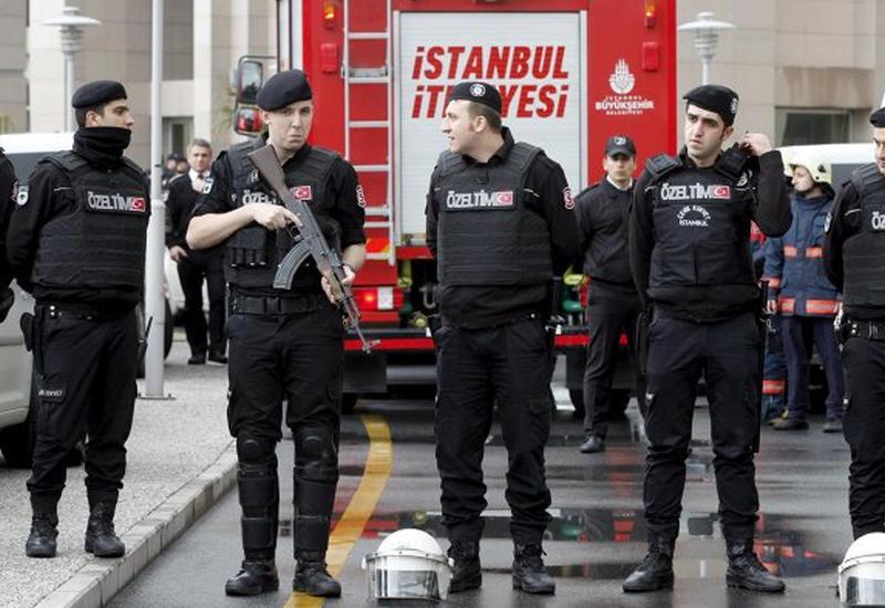 Спецоперация в Турции: задержаны военнослужащие спецназа