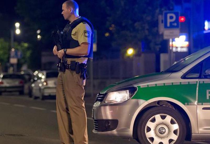 Новые подробности об устроившем теракт в Ансбахе