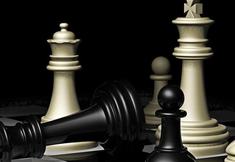 Азербайджанский шахматист начал победную серию в Иране