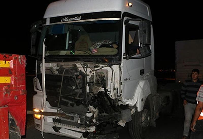 В страшной аварии погибли родители и пятеро детей
