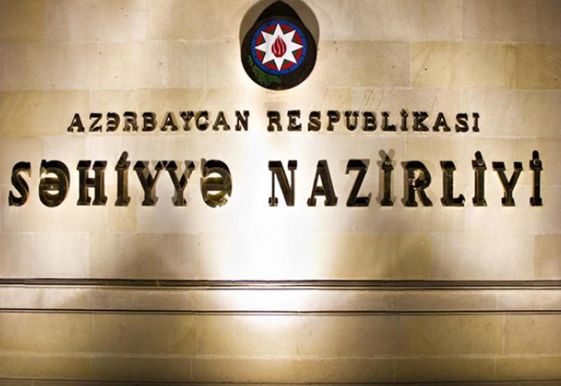 Одного из раненых на заводе в Ширване перевезли в Баку