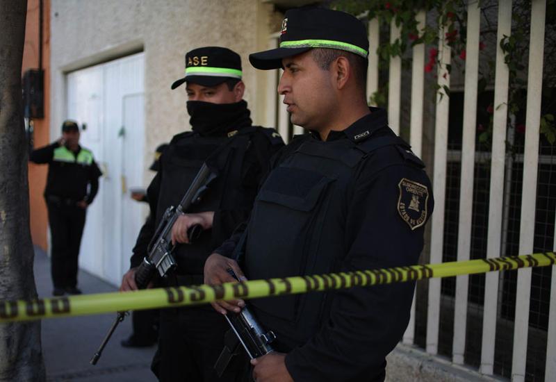 В Мексике застрелены мэры двух городов