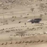 """НЛО засняли на камеру в Саудовской Аравии <span class=""""color_red"""">- ВИДЕО</span>"""