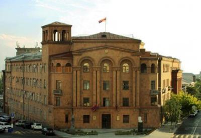 Власти Армении грозят мятежникам расправой