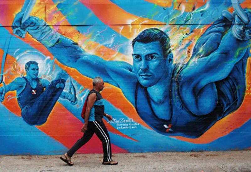 В Рио задержали двух полицейских за вымогательство денег у спортсмена
