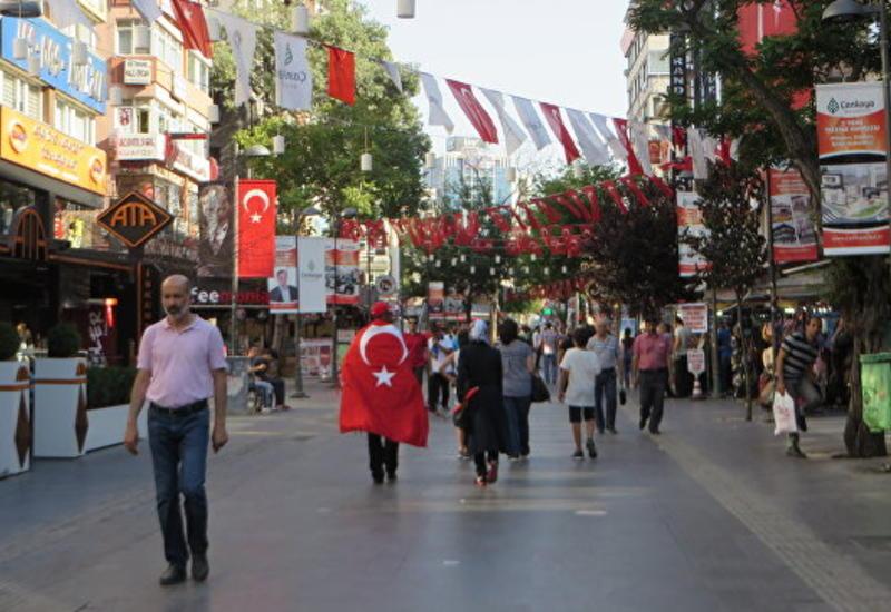 Попытку переворота в Турции расследует парламент