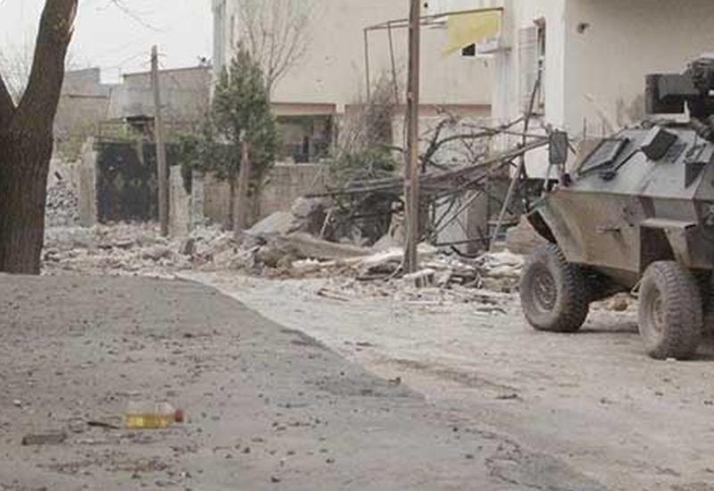 Теракт в Турции: военнослужащих обстреляли из минометов