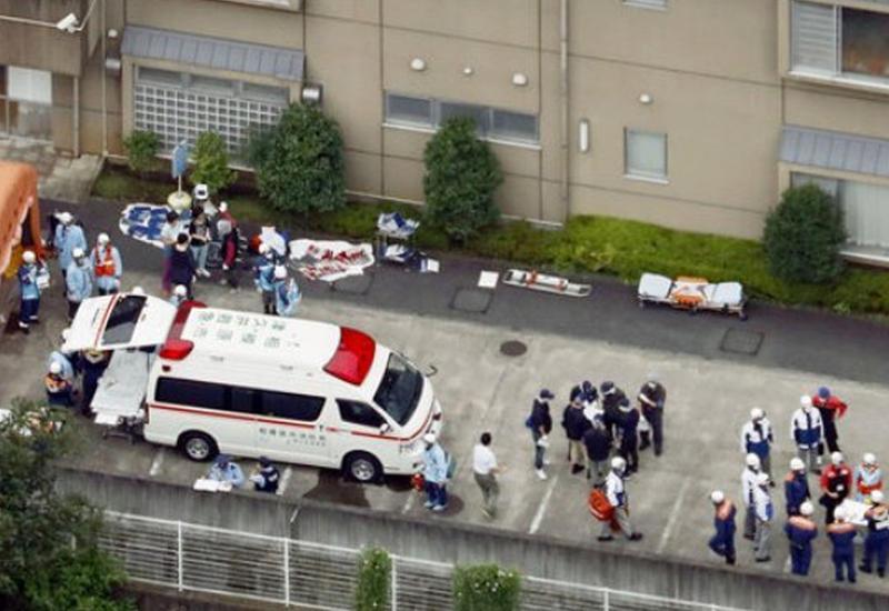 Полиция Японии заранее знала о готовящейся резне в доме инвалидов