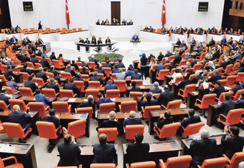 В Турции начались реформы в силовых структурах