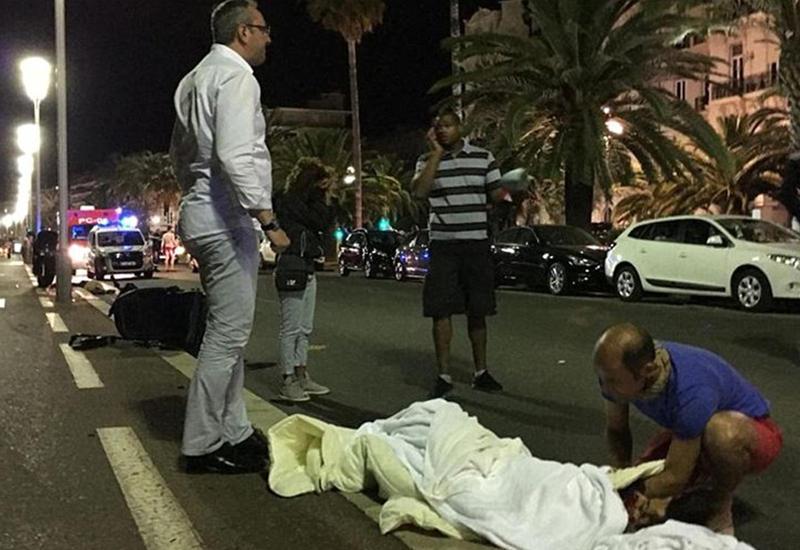 Растет число подозреваемых в теракте в Ницце