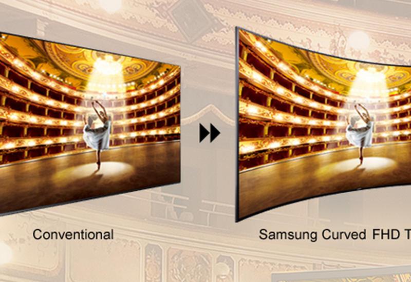 """Новый этап в развитии телевизионной технологии <span class=""""color_red"""">- ФОТО</span>"""