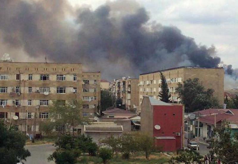 """Последние данные о пострадавших в результате взрыва в Ширване <span class=""""color_red"""">- ОБНОВЛЕНО</span>"""