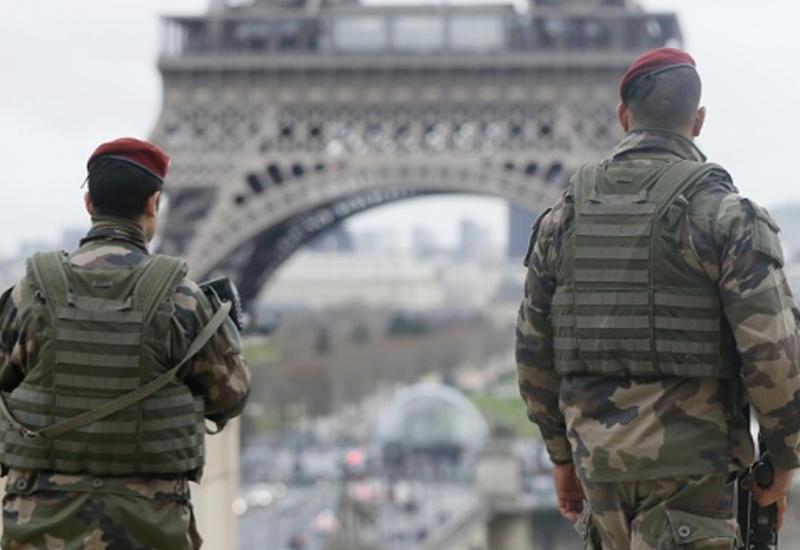 """""""ИГ"""" взяло на себя ответственность за теракт во Франции"""