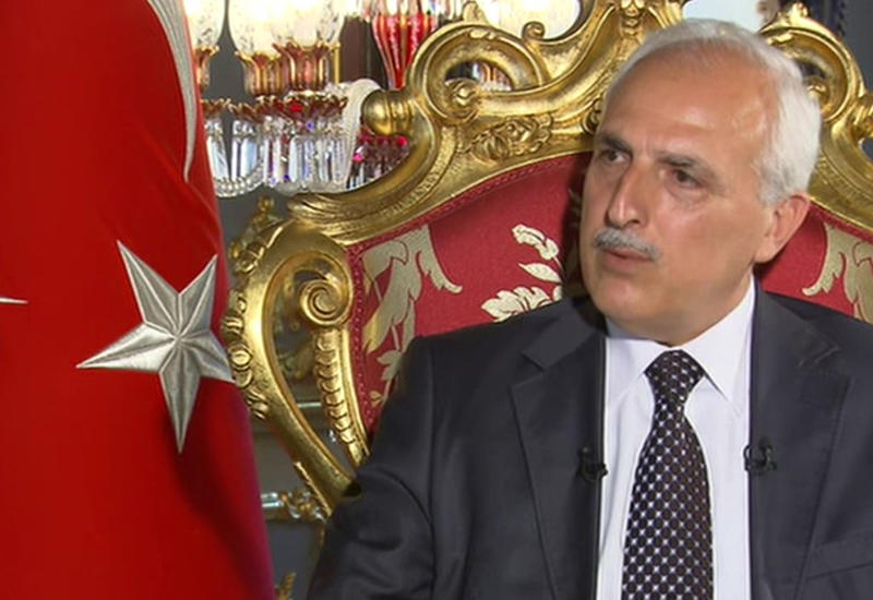 Задержан экс-губернатор Стамбула