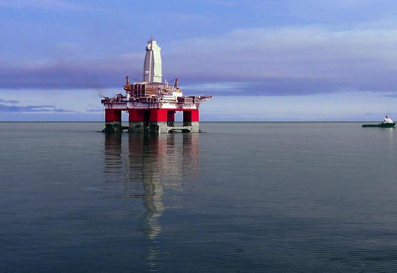 Нефтяной фонд о затратах на буровую установку