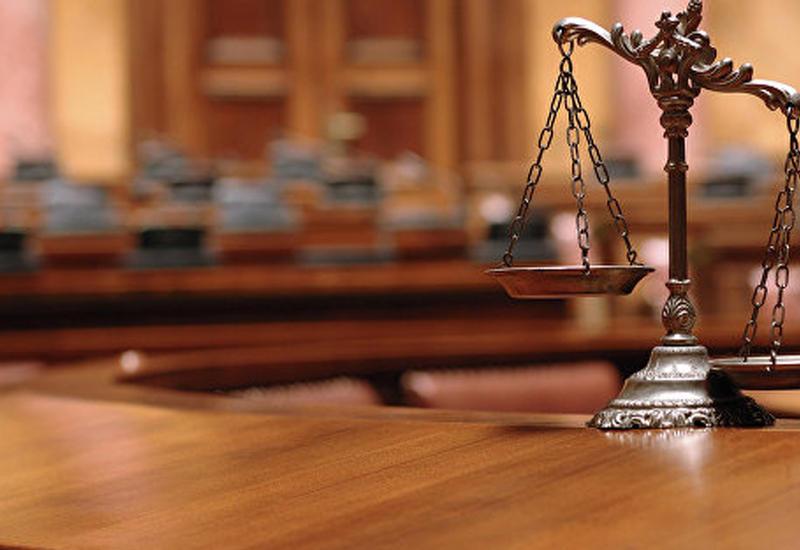В Украине поступило сообщение о минировании здания суда