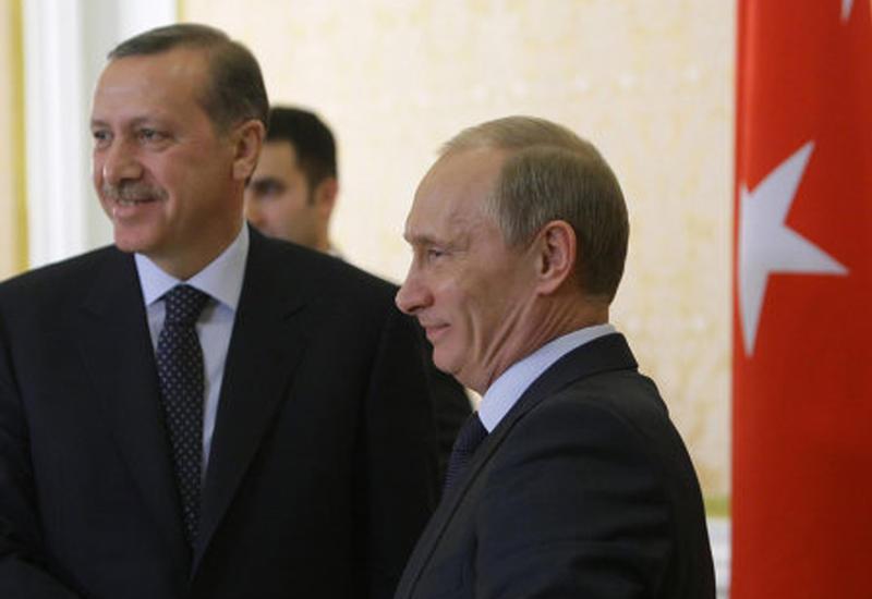 Турция ценит звонок Путина Эрдогану после попытки переворота