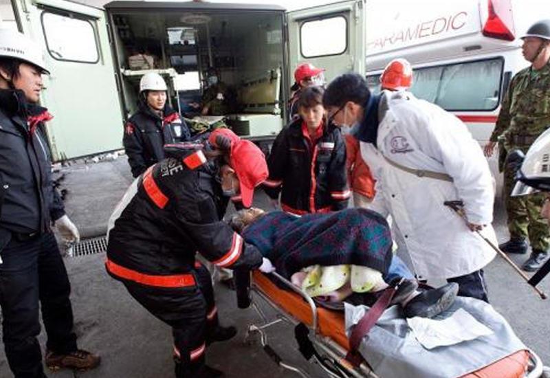 """Власти Японии: напавший на инвалидов не был связан с """"ИГ"""""""