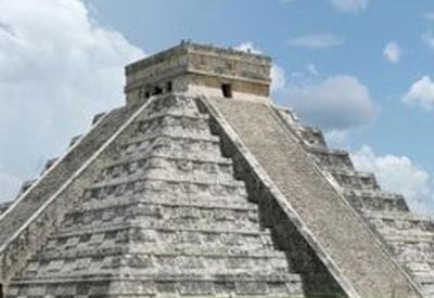 """Мексиканские археологи нашли туннель в подземный мир <span class=""""color_red"""">- ВИДЕО</span>"""