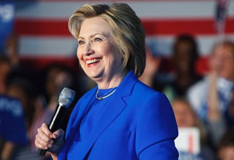 Клинтон официально выдвинута кандидатом в президенты США