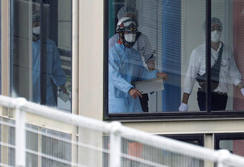 """Японец, убивший 19 человек, заявил, что """"спас тяжелобольных"""""""