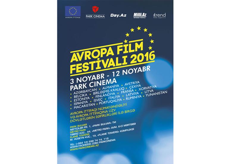 """В Баку пройдет VII Фестиваль европейского кино <span class=""""color_red"""">- ФОТО</span>"""